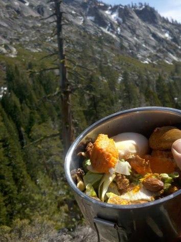 hikefood