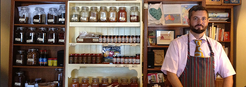 The Oakland Spice Shop