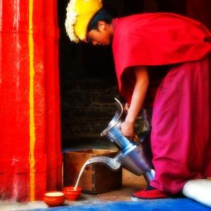 Monk_in_Tashilhunpo3