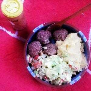 meatballs-meal
