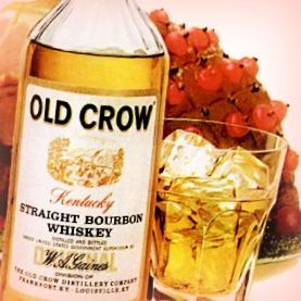 OldCrowBourbon