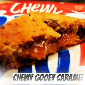 gooey-caramel