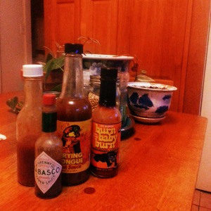 condiments_hot